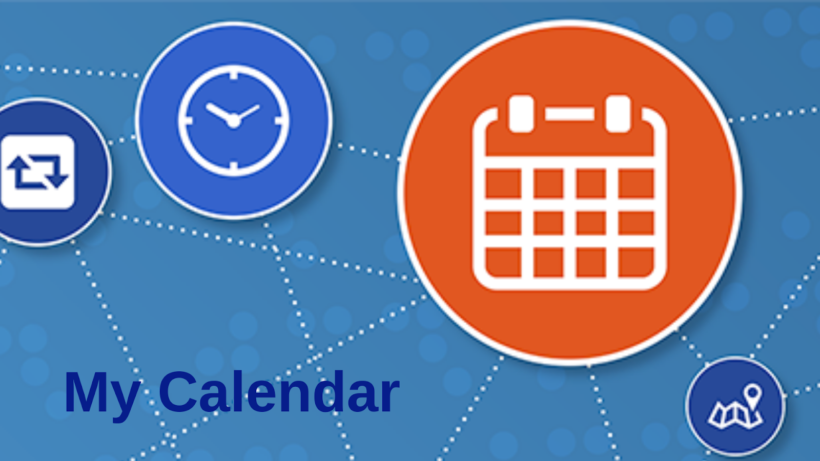 My calender - WordPress events plugins