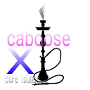 Caboose X Cafe & Lounge, East Patel Nagar, New Delhi logo