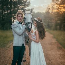 Wedding photographer Aleksandra Gavrina (AlexGavrina). Photo of 24.07.2017