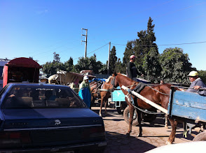 Photo: El Agagcha, fair day