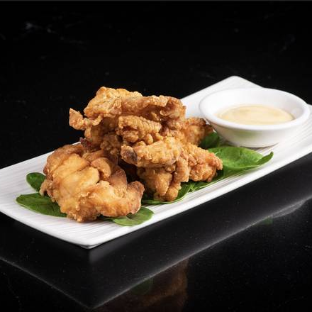Chicken Karaage 5 pcs