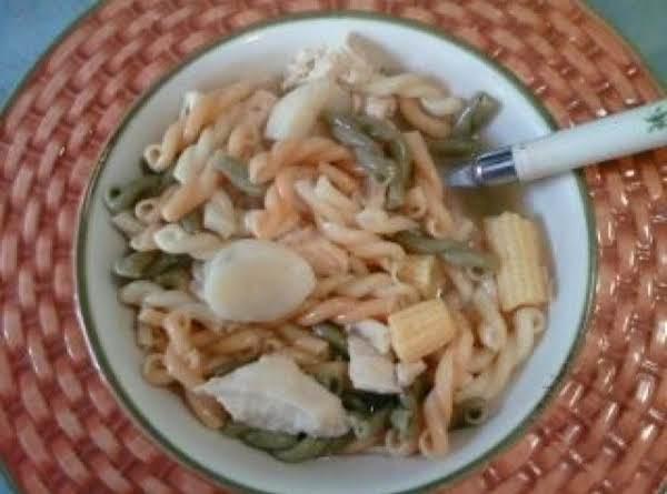 Heavenly Soup/soup From Heaven Recipe