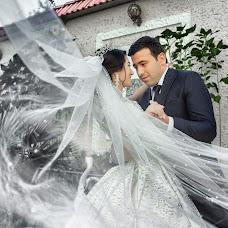 Wedding photographer Aziz Khalikov (AzizKhalikov). Photo of 29.09.2017