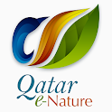 Qatar eNature icon