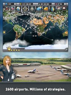 Airline Manager Spiel
