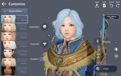 Black Desert Mobile 4.2.24 Screenshots 2