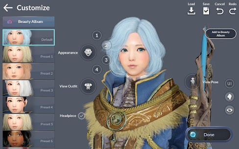 Black Desert Mobile 4.1.92 Apk + Mod (Money) for Apk 2