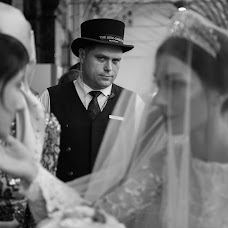 Wedding photographer Artem Vindrievskiy (vindrievsky). Photo of 27.12.2018