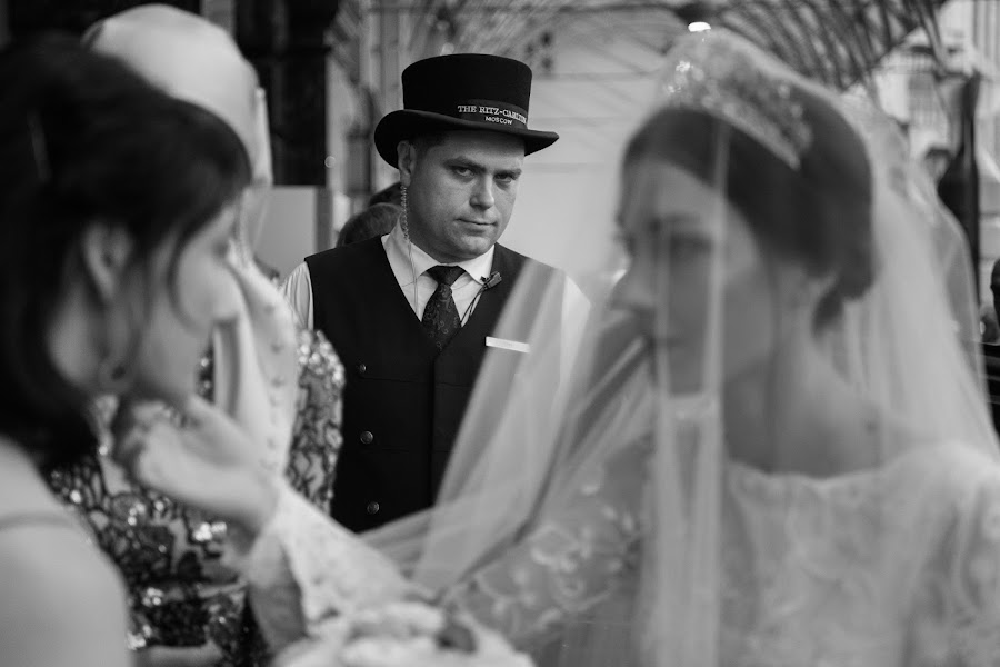 Свадебный фотограф Артем Виндриевский (vindrievsky). Фотография от 27.12.2018