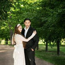 Wedding photographer Anna Shorina (sheridan17). Photo of 23.07.2014