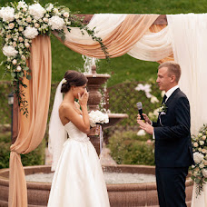 Wedding photographer Yuliya Vasileva (JuliaVasileva). Photo of 17.01.2018