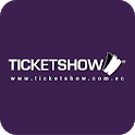 TicketShow Reportes icon