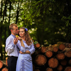 Wedding photographer Sergey Ryabinin (RATUNDRA). Photo of 30.05.2015