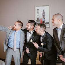 Wedding photographer Petr Petrovskiy (fartovuy). Photo of 29.11.2017