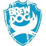 Logo of BrewDog Jet Black Heart