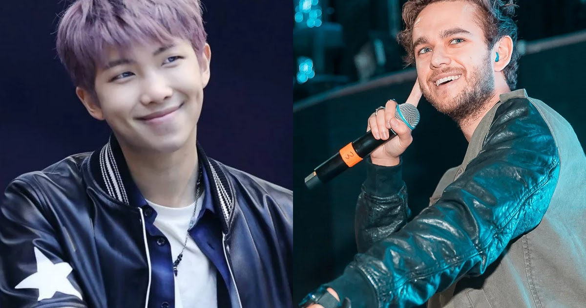 BTS Confirms They Are Working On A Collaboration With Zedd