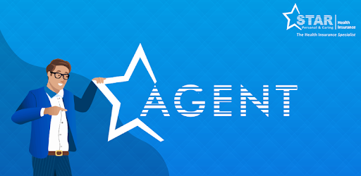 star health agent portal