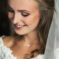Wedding photographer Katerina Grishekina (glediska). Photo of 07.08.2017