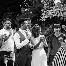 Wedding photographer Anna Minchukova (Anna122). Photo of 09.08.2018