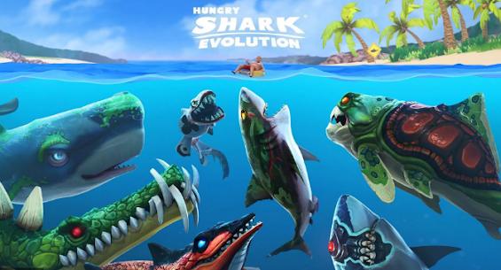 Guide For Hungry Shark Evolution 2020 2