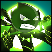 Free Angry Stick Fighter APK for Windows 8