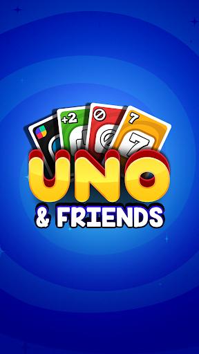 Uno Friends  screenshots 12