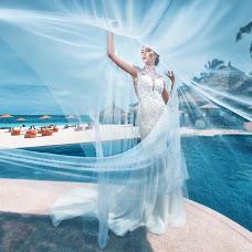 Wedding photographer Artem Levykin (Artemlevy). Photo of 04.07.2016