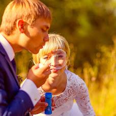 Wedding photographer Aleksandr Degtyarev (Degtyarev). Photo of 21.04.2017
