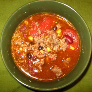 Crock Pot Chili Ground Beef Recipes