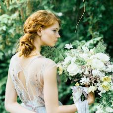Wedding photographer Kseniya Moskaleva (moskalevaksen). Photo of 02.09.2016