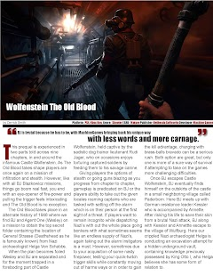 Game Insider Magazine & News- screenshot thumbnail
