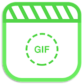 GIF Maker: Photo&Video To GIFs