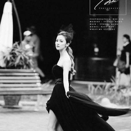 Wedding photographer Wee Lim (weelim). Photo of 26.11.2016
