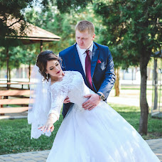 Wedding photographer Kseniya Bolkonskaya (bolkonskaya01). Photo of 07.09.2016
