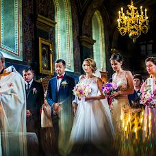 Hochzeitsfotograf Andrei Dumitrache (andreidumitrache). Foto vom 02.09.2016