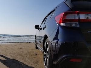 インプレッサ スポーツ GT7 A型 2.0i-S EyeSightのカスタム事例画像 よこしまさんの2018年08月05日18:09の投稿