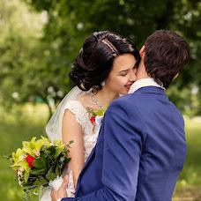 Wedding photographer Natali Lipchenko (AlisaMur). Photo of 13.06.2017