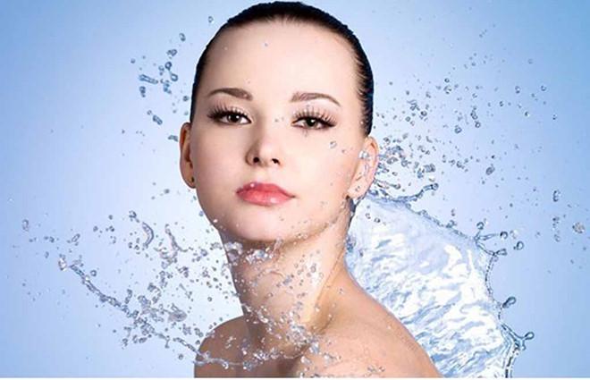 Làm sạch da là yếu tố cần thiết