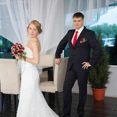 Wedding photographer Irina Zadokhina (Zadokhina55). Photo of 04.07.2014