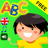 Kids learning apps - ABC 12345