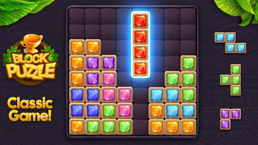 Block Puzzle Jewel 37.0 screenshots 6