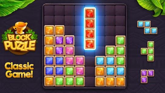 Block Puzzle Jewel Apk 6