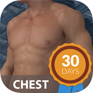 Bigger Chest In 30 Days - Chest Workouts
