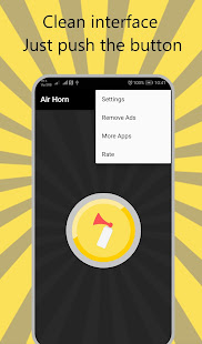 Download Air Horn For PC Windows and Mac apk screenshot 3