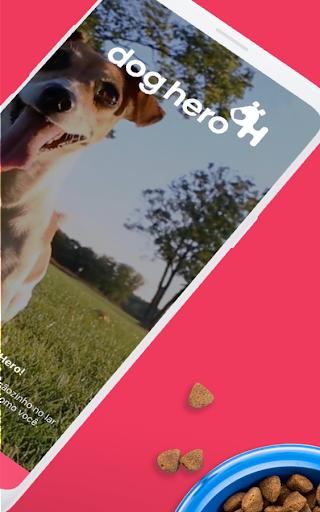 DogHero - Dog Sitters & Walkers Apk 2