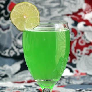 Green Demon.