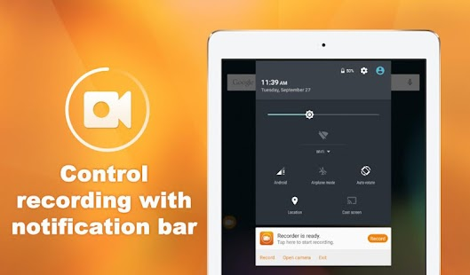 DU Recorder – Screen Recorder & Video Editor- screenshot thumbnail