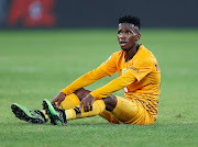 Kabelo Mahlasela has struggled to nail down a starting place in the Kaizer Chiefs team.