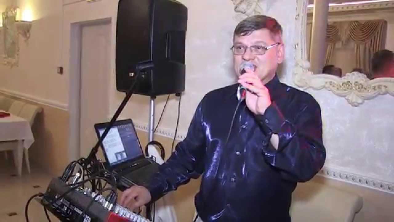 Сергей Баштовой в Саратове