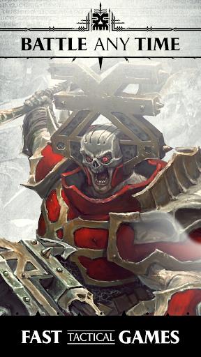 Warhammer AoS: Champions 0.20.0 screenshots 2